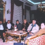 Gosti su posjetili i manastir Tavnu kod Bijeljine
