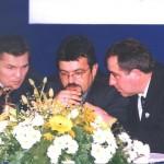 Gosp. Vuković iz RC Šabac, gosp. Marković iz RC Banja Luka i gosp. Simić, RC Bijeljina
